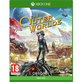 The Outer Worlds (Xbox One | Series X/S)