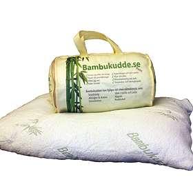 Bambukudde Basic 60x40