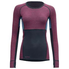 Devold Tuvegga Sport Air LS Shirt (Dame)