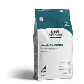 Specific FRD Weight Reduction 6kg