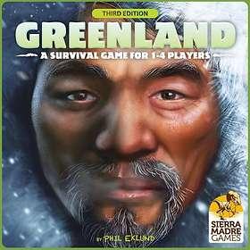 Greenland (3nd Edition)