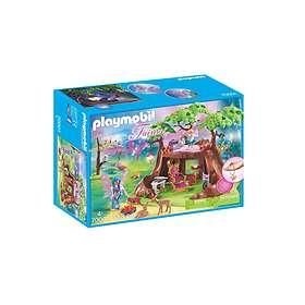 Playmobil Fairies 70001 Fairy Forest House