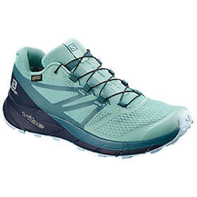 c34525f533e Salomon Sense Ride 2 Invisible Fit GTX (Femme) au meilleur prix ...