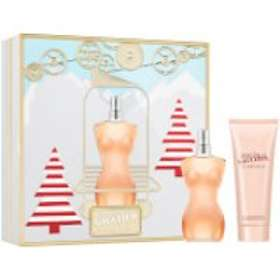 Jean Paul Gaultier Classique edt 50ml + BL 75ml For Women