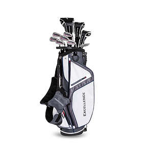 Excellence Golf R7/R17 Ladies with Cart Bag