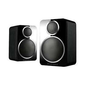 Wharfedale DX-2 Satellite Speakers