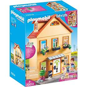 Playmobil City Life 70014 My Townhouse