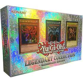 Yu-Gi-Oh! Legendary Collection 1