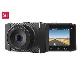 YI Electronics Ultra Dash Camera