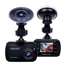 Toguard Mini Dash Cam CE680
