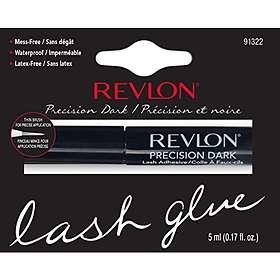 Revlon Precision Dark Lash Adhesive 5ml