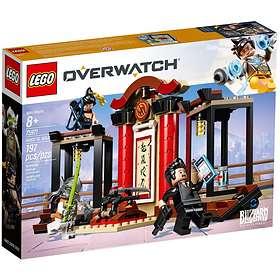 LEGO Overwatch 75971 Hanzo mot Genji