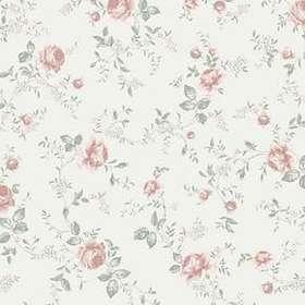 Boråstapeter Newbie Limited Edition Rose Garden (8892)