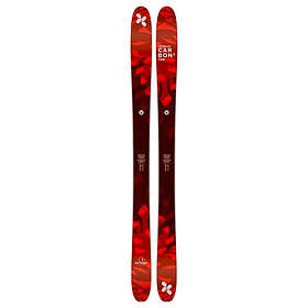 Extrem Opinion 108 Carbon² 18/19
