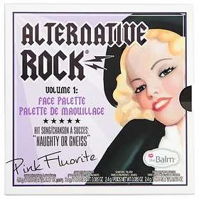 theBalm Alternative Rock Face Palette
