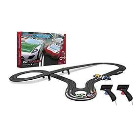 Scalextric GT Mania Starter Set (G1126)