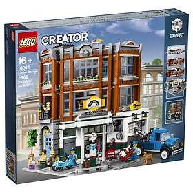 LEGO Creator 10264 Kulman autotalli