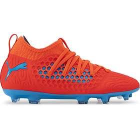 Jämför priser på Puma Future 19.3 Netfit FG AG (Jr) Fotbollsskor ... d0a3094e85bab