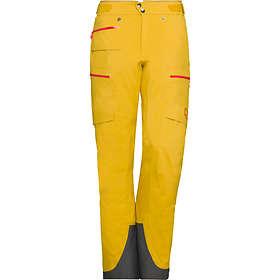 ff56eb43 Best pris på Norrøna Lyngen GTX Pro Pants (Dame) Fritidsbukser ...