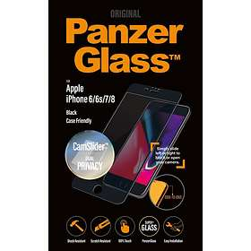 PanzerGlass Case Friendly Privacy Screen Protector for iPhone 6/6s/7/8