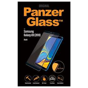 PanzerGlass Screen Protector for Samsung Galaxy A9 2018