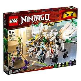 LEGO Ninjago 70679 Ultradraken