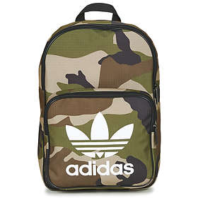 Find the best price on Adidas Originals Classic Camouflage Backpack  (DV2473)  68eb9da876f54
