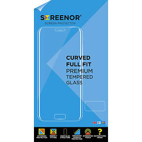 Screenor Full Cover Tempered Glass for Huawei Mate 20 Lite