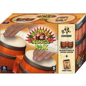 Nintendo DK Bongos (GC)