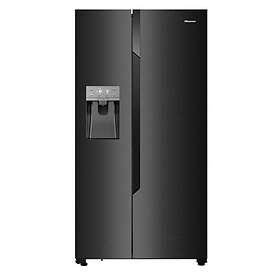 Hisense RS694N4TF2 (Nero)
