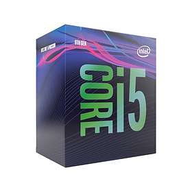 Intel Core i5 9400 2,9GHz Socket 1151-2 Box