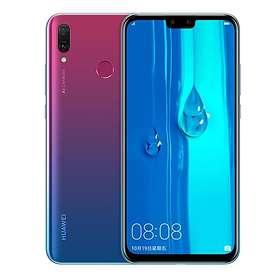 Huawei Y9 2019 (4Go RAM) 128Go