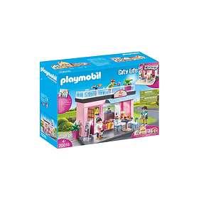 Playmobil City Life 70015 My Café