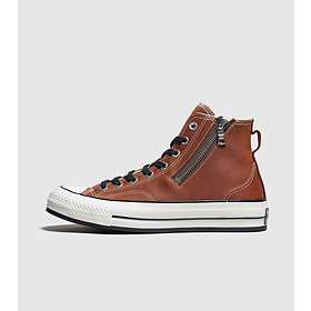 188e33aafcfeb3 Find the best price on Converse x RIRI Chuck 70 Leather Hi (Unisex ...