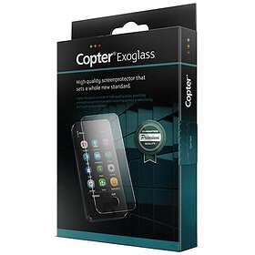 Copter Exoglass Curved Screen Protector for Huawei Mate 20 Pro