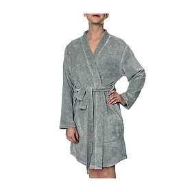 Calvin Klein Quilted Robe (Dam)