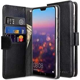 Melkco Mini PU Wallet Case for Huawei P20 Pro