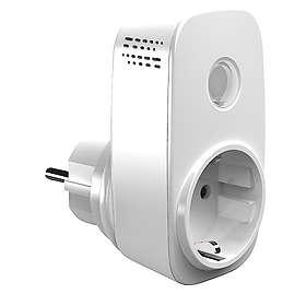 Clas Ohlson WiFi Smart Plug 38-8192