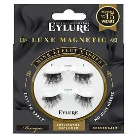 Eylure Luxe Magnetic False Eyelashes