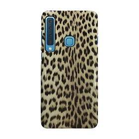 Puro Leopard Case for Samsung Galaxy A9 2018