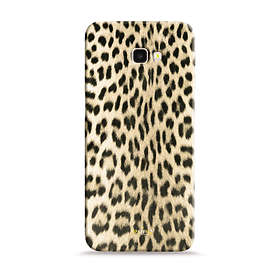 Puro Leopard Case for Samsung Galaxy J4 Plus