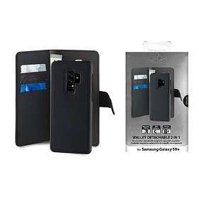 Puro Wallet Detachable for Samsung Galaxy S9 Plus