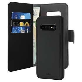 Puro Wallet Detachable for Samsung Galaxy S10 Plus