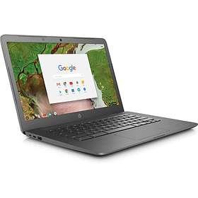 HP Chromebook 14-CA000na