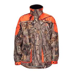 MacKenzie Camo Hunting Jacket (Dame)