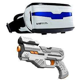 VR Entertainment VR Real Feel Alien Blasters