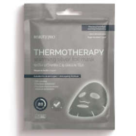 Beauty Pro Thermotherapy Warming Gold Foil Mask 1st