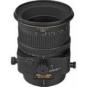 Nikon Nikkor PC-E Micro 85/2,8 D