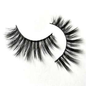 Cleon Cosmetics Flora False Lashes