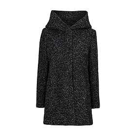 Only Sedona Boucle Wool Coat (Dame)